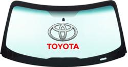Лобовое стекло Тойота